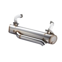Picture of Splitscreen Vintage Speed Sports exhaust system