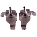 Picture of Beetle drop spindles Drum brakes, ball joints