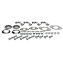 Picture of Exhaust fitting kit 25/30hp T1 8/55-7/60