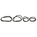 Picture of Beetle Cal look window rubber kit, 1303