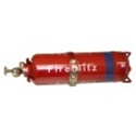 Picture of GTP Automatic ABC Powder Fire extinguisher. 1.0kg