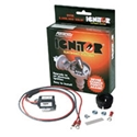 Picture of Pertronix ignitor kit 1964 to 1968. 12v replace fixed post points
