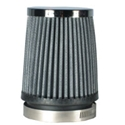 "Picture of Airfilter, pod style, 2 5/8"" use for Kadron/Type"