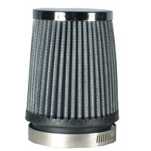 """Picture of Airfilter, pod style, 2 5/8"""" use for Kadron/Type"""