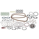 Picture of Engine gasket set 2.0 79>. No flywheel or pulley seal