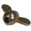 Picture of Wing nut for Clutch cable