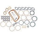 Picture of Engine gasket set 30hp -7/60