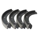 Picture of Beetle Brake shoes, 30mm, rear 9/52-57, front 52-57