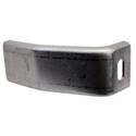 Picture of Splitscreen front bumper bracket for step T2 >1967 left or right