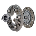 Picture of Beetle Clutch kit 180mm, no pads, Sach