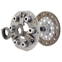 Picture of Clutch kit 180mm with pads. Sach.