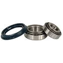 Picture of Beetle & Karmann Ghia Front Wheel bearing kit. Aug 1968 to 1979