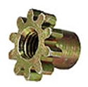 Picture of Brake adjusting star nut