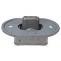 Picture of Beetle Gearbox mount, front, OEM, 8/61-8/72
