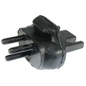 Picture of Beetle Gearbox mount, front, 8/72>