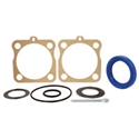 Picture of Beetle and split Hub seal kit, rear, German Quality