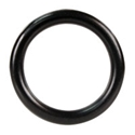 Picture of T2 and T25 Push rod tube seal 1.7 to 2.0 Aircooled. Small between tube and case