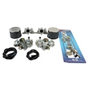 Picture of Carb kit, Twin Solex 34mm w/choke T4, CB Performance