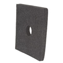 Picture of T2 Clutch/Brake pedal seal inner 60-79 Foam