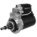 Picture of Type 2 Starter motor >75 &Beetle 8/67-