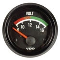 Picture of Custom Voltage Gauge