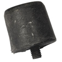 Picture of Rubber Doorstop for Side Loading Door on VW T2 Split 1955–1967