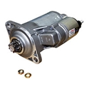 Picture of Beetle Starter motor 12 volts Gen. VW. Or Bosch