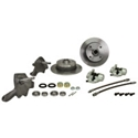 Picture of Beetle Disc brake conversion Kit  1966>