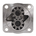 Picture of Beetle and T2 Oil pump 1.2 to 1.6 8/70 onwards. 4 rivet camshaft
