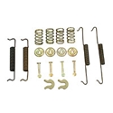 Picture of Beetle Brake shoe fit kit rear 58 to 1967.( 1 kit per a car)
