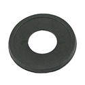 Picture of Beetle Trim ring, black, 8/69-