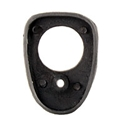 Picture of Beetle Bonnet handle gasket, black Small 1968>