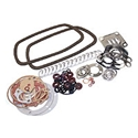 Picture of Beetle 1200cc engine gasket set 8/60>