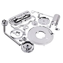 Picture of EMPI Dress up kit Chrome