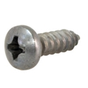 Picture of Beetle Screw for sunvisor clip/Late headlight fixing + other uses