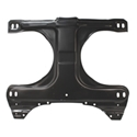 Picture of Beetle 1302/03 Frame head bottom plate strut. 1970>