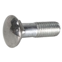 Picture of Beetle bolt chrome head, blade bumpers 8 x 25mm