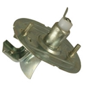 Picture of Beetle bulb holder/reflector, 10/63 to 1974