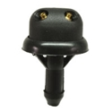 Picture of Beetle Washer jet, twin outlet black