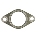 Picture of Inlet manifold to cylinder head gasket. Fits 1700-2000cc Type 4 engines.