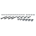 Picture of Front bumper mounting bolt kit T2 59 to 67