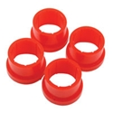 Picture of Beam bushes, urethane, T1 68> Ball joint outer