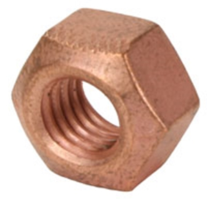 Picture of M8 Hex nut for Steering & various uses T1,T2,