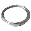 Picture of Chrome plastic trim for windows, T25, Golf , 4120mm length