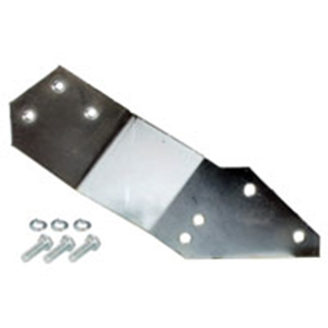 Picture of Bracket,Oil Filter Head,Bumper Mounted