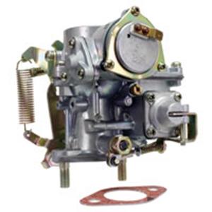 Picture of 30 PICT 1 Carburettor, no fuel cut off valve, 12 volt auto choke. All single ports