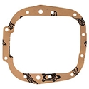 Picture of Gasket for bellhousing. T2 1976>