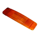 Picture of Beetle Indicator lens, amber, 8/74-