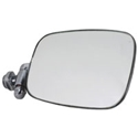 Picture of Karmann Ghia mirror Right 1966 to 1974