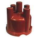 Picture of Beetle distributor cap 30hp, notch in side